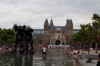 Amsterdam - 1