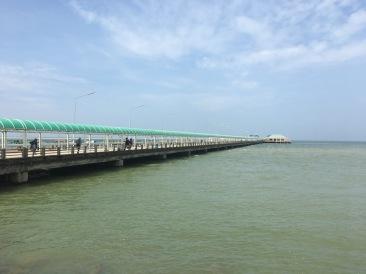 Pier de Donsak