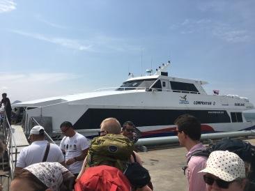 Nosso Ferry