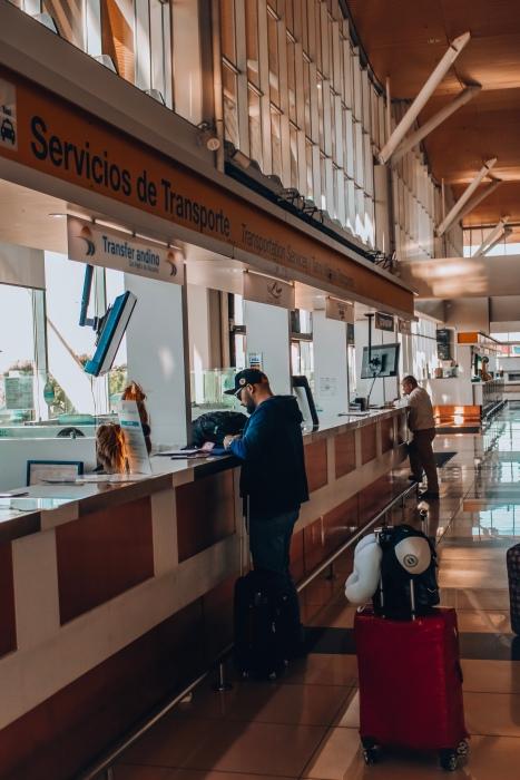 Transfer Atacama